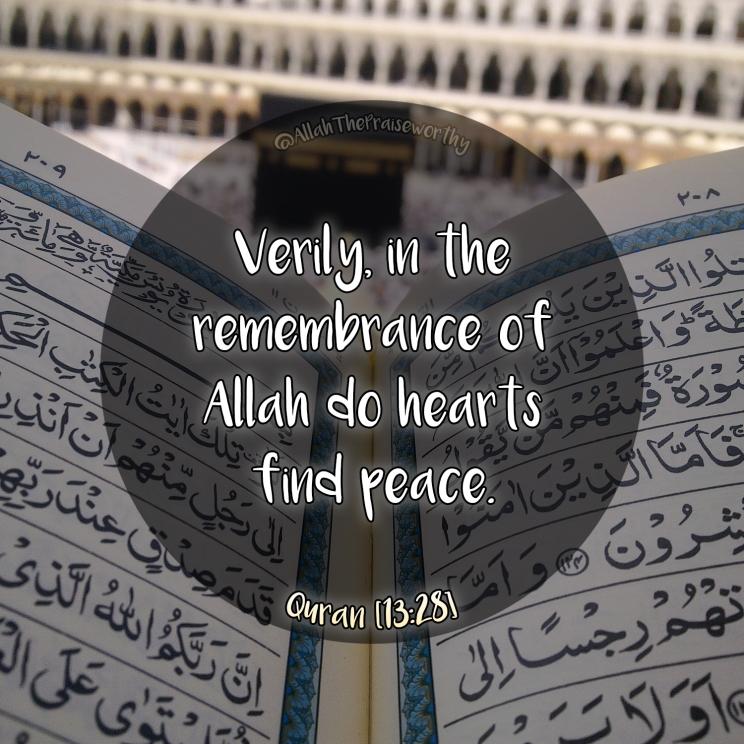 RemembranceOfAllah_Quran